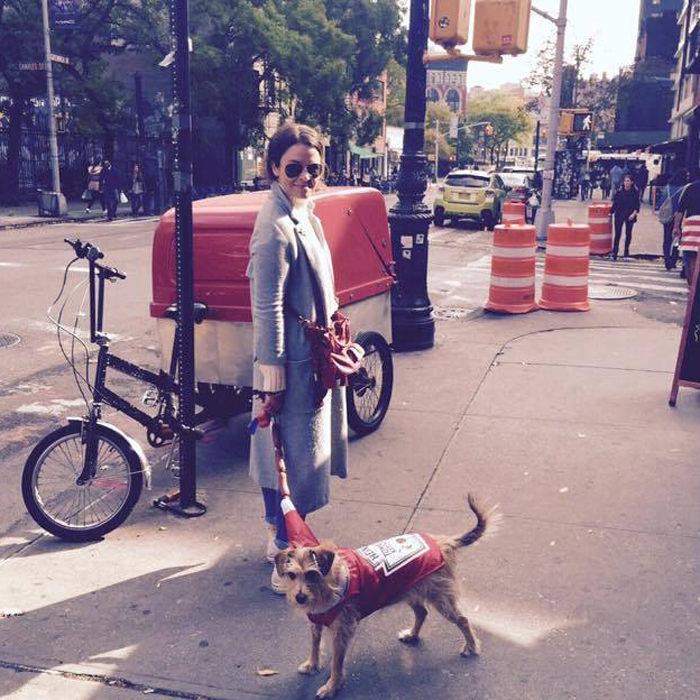 THE WOW – Fiffi Couture: Sophie und Tompkin in der Fashion Metropole New York